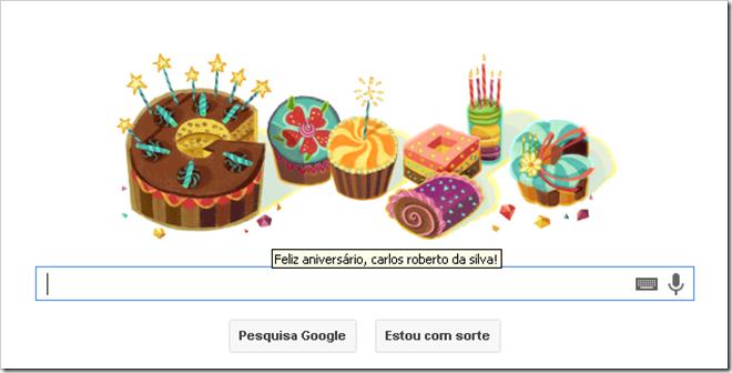 Obrigado Google!!!
